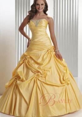 Je trouve qu elle ressemble a la robe de belle dans la belle et la